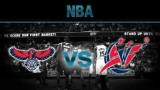 Hawks Vs Wizards – Round 2 – Game 6 – Playoff – May 15, 2015