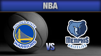 Warriors Vs Grizzlies