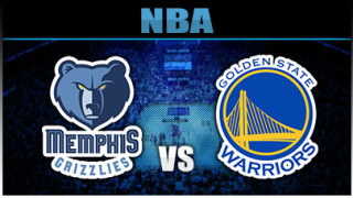 Warriors Vs Grizzlies – Round 2 – Game 6 – Playoff – May 15, 2015