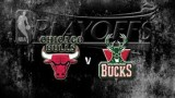 Milwaukee Bucks vs Chicago Bulls April 27, 2015 (Game 4)