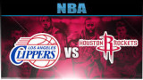 Clippers Vs Rockets – Round 2 – Game 5 – Playoff – May 12, 2015