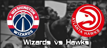 Wizards Vs Hawks