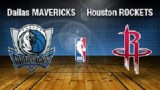 Dallas Mavericks vs Houston Rockets  April 28, 2015 (Game 5)