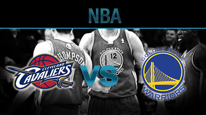 Warriors Vs Cavaliers – Final – Game 3 – Jun 9, 2015