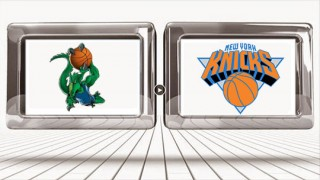 Bauru Vs New York Knicks – NBA 2015/16 Preseason – Oct 07, 2016