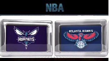 Charlotte Hornets at Atlanta Hawks – Friday, October 30 2015