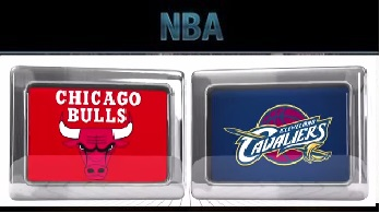 Cleveland Cavaliers at Chicago Bulls – Tuesday, October 27