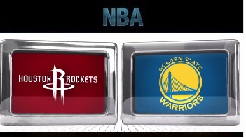 Golden State Warriors at Houston Rockets – Friday, October 30 2015