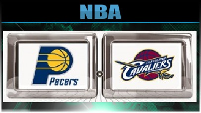 Indiana Pacers vs Cleveland Cavaliers – 30, Mar 2014