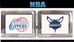 Los Angeles Clippers Vs Charlotte Hornets – Preseason – Oct 11, 2015