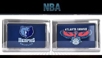 Memphis Grizzlies vs Atlanta Hawks – Mar 11, 2017