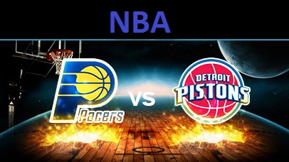 photograph about Detroit Pistons Printable Schedule named Indiana Pacers vs Detroit Pistons Best Archives Keep track of NBA