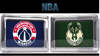 Washington Wizards at Milwaukee Bucks – Friday, October 30 2015