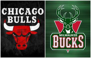 Milwaukee Bucks Vs Chicago Bulls – Preseason – Oct 06, 2016