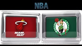 Boston Celtics Vs Miami Heat, November 30 2015