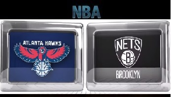 Brooklyn Nets vs Atlanta Hawks Wednesday, November 4 2015