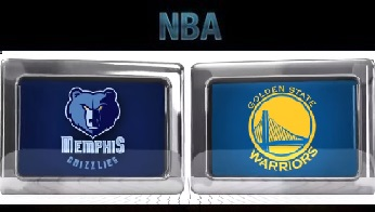Golden State Warriors vs Memphis Grizzlies Wednesday, November 11 2015