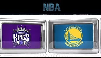 Golden State Warriors vs Sacramento Kings Saturday, November 7 2015