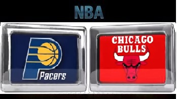 Chicago Bulls vs Indiana Pacers – Oct 08, 2016