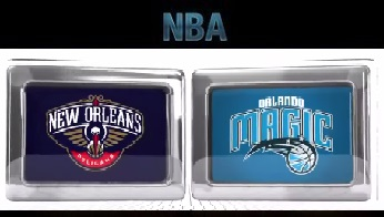 New Orleans Pelicans vs Orlando Magic Tuesday, November 3 2015