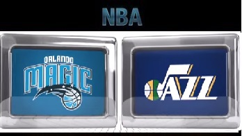 Orlando Magic Vs Utah Jazz Friday, November 13 2015