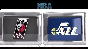 Portland Trail Blazers vs Utah Jazz Wednesday, November 4 2015