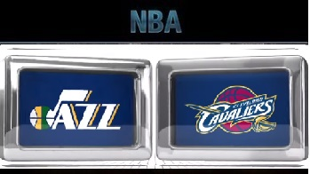 Utah Jazz vs Cleveland Cavaliers Tuesday, November 10 2015