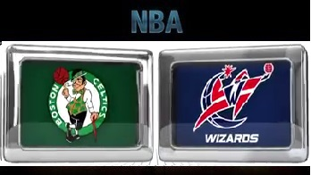Washington Wizards vs Boston Celtics, November 27 2015