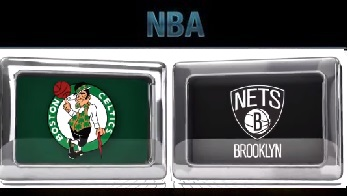 Boston Celtics vs Brooklyn Nets ,November 22 2015