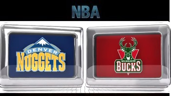 Denver Nuggets vs Milwaukee Bucks, November 30 2015
