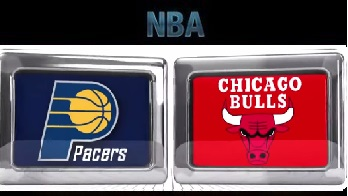 Chicago Bulls vs Indiana Pacers Monday, November 16 2015