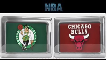 Chicago Bulls vs Boston Celtics - December 9 2015
