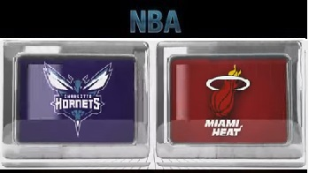 Watch full Miami Heat Vs Charlotte Hornets - Dec 9 2015