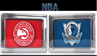 Atlanta Hawks vs Dallas Mavericks - Feb 1, 2016
