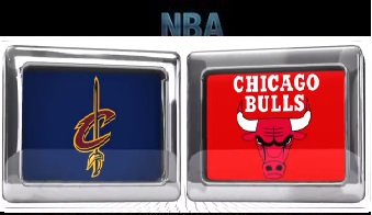 Cleveland Cavaliers vs Chicago Bulls - Feb 18, 2016