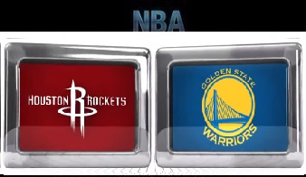 Houston Rockets vs Golden State Warriors - Feb 9, 2016