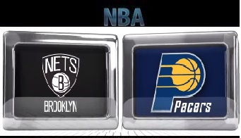 Indiana Pacers vs Brooklyn Nets – April 10, 2016