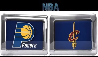 Indiana Pacers vs Cleveland Cavaliers - Feb 1, 2016