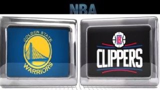 Los Angeles Clippers vs Golden State Warriors – Mar 23, 2016