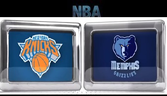 Memphis Grizzlies vs New York Knicks - Feb 5, 2016