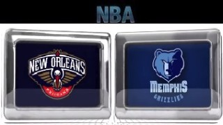 New Orleans Pelicans vs Memphis Grizzlies – Feb 1, 2016
