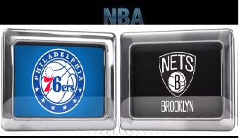 Philadelphia 76ers vs Brooklyn Nets - Feb 6, 2016