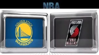 Portland Trail Blazers vs Golden State Warriors – Mar 11, 2016