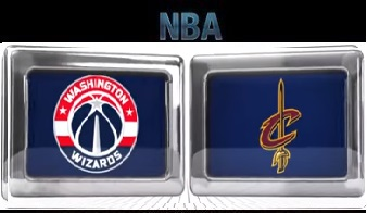 Cleveland Cavaliers at Washington Wizards – Feb 27, 2016