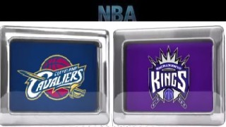 Cleveland Cavaliers vs Sacramento Kings – Mar 09, 2016