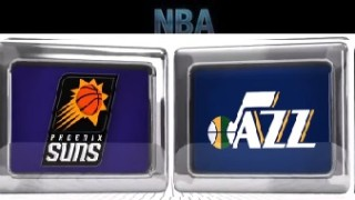 Phoenix Suns vs Utah Jazz – Mar 17, 2016