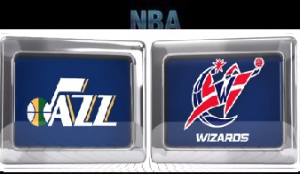 Utah Jazz vs Washington Wizards - Feb 18, 2016