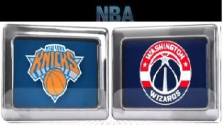 New York Knicks vs Washington Wizards – Mar 19, 2016