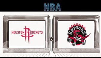 Houston Rockets vs Toronto Raptors – Mar 06, 2016