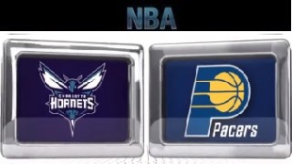 Charlotte Hornets vs Indiana Pacers – Mar 04, 2016